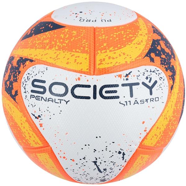 Bola Society Penalty S11 Pró Astro VII
