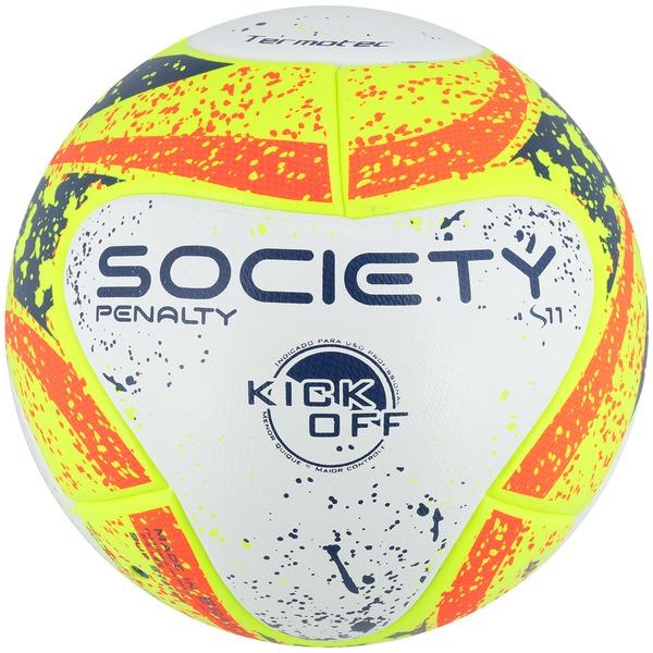 Bola Society Penalty S11 R1 KO VII