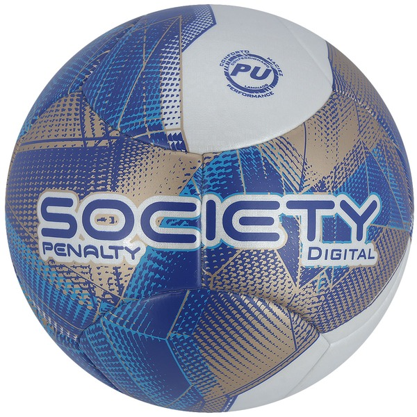 Bola Society Penalty Digital Ultra Fusion VII