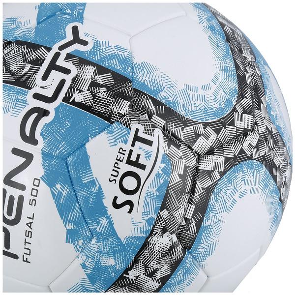 Bola de Futsal Penalty Ultra Fusion VII