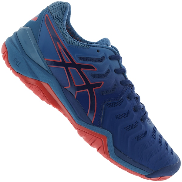 6834e4d032b Tênis Asics Gel Resolution 7 - Masculino