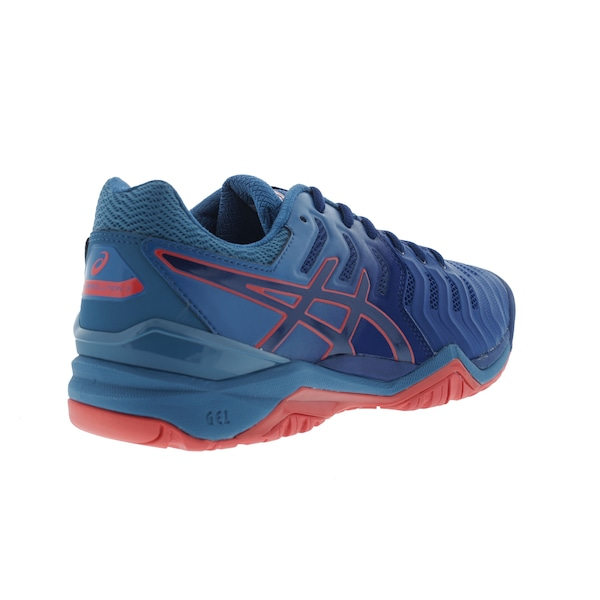 ff69daaa69f Tênis Asics Gel Resolution 7 - Masculino