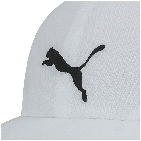 Boné Puma Pure Running - Strapback - 5 Panel - Adulto