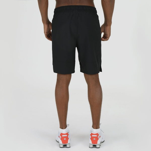 Bermuda Nike Flex Woven - Masculina 96d4ddf18d6