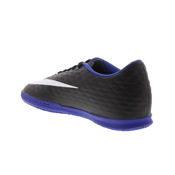 88e1d8062ee68 Chuteira Futsal Nike Hypervenom X Phade III IC - Adulto