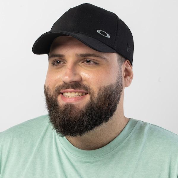 Boné Oakley Tinfoil Cap - Fechado - Adulto