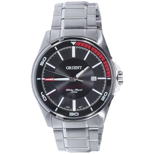 Relógio Analógico Orient MBSS1296 - Masculino