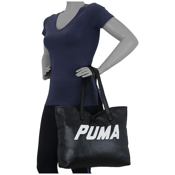 Bolsa Puma Fit At Hobo - Feminina