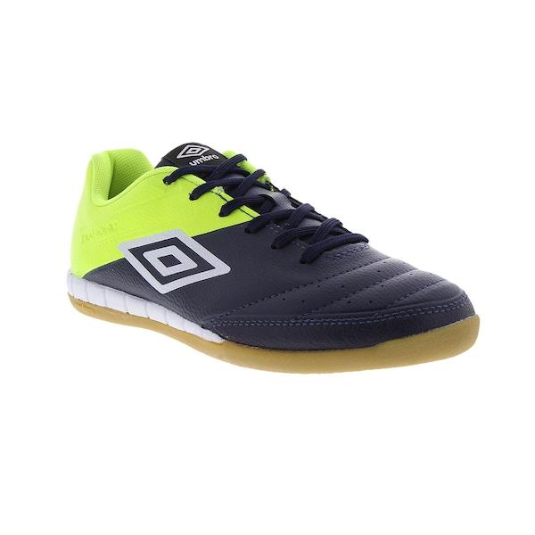130eb86574c70 Chuteira Futsal Umbro Diamond II IN - Adulto