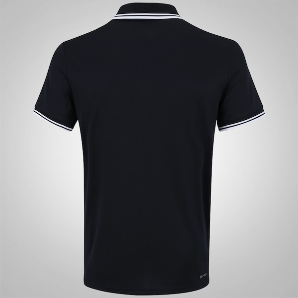 62a67a735 Camisa Polo Nike Court Dry Solid - Masculina