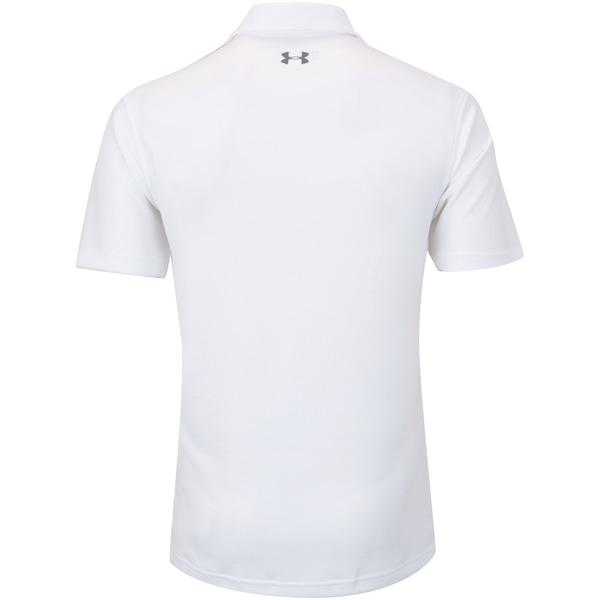 a1fb0e8df7d Camisa Polo Under Armour Tech - Masculina