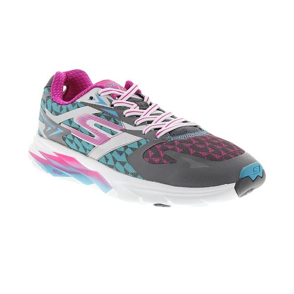 Tênis Skechers GO Run Ride 5 - Feminino