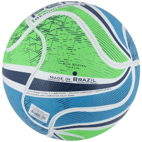 Bola de Futebol de Areia Penalty Pró VII