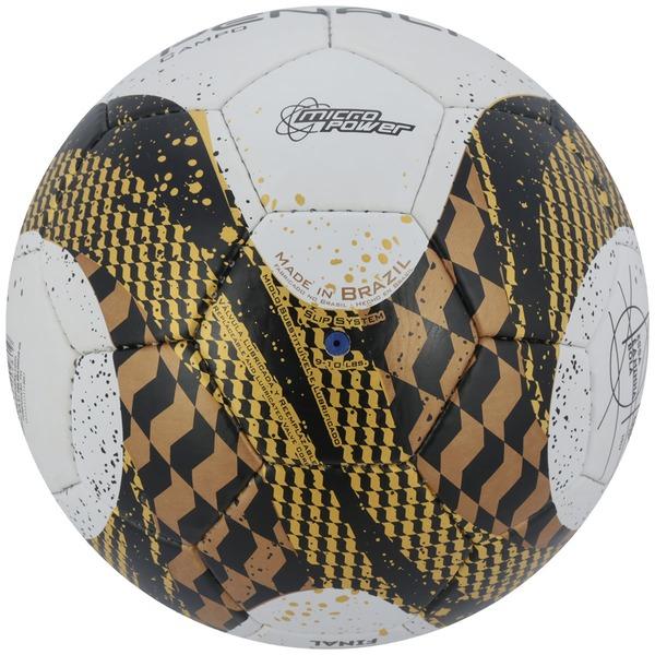 Bola de Futebol de Campo Penalty VII Final Paulista