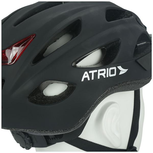 Capacete para Bike com Led Atrio 2.1 - Adulto