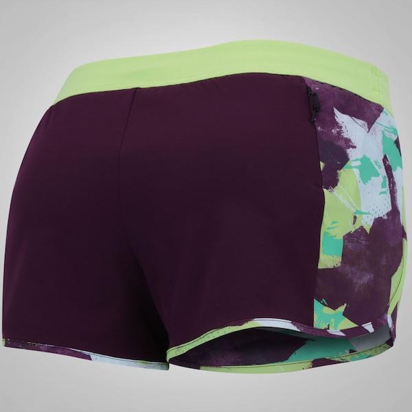663d5e2b37e Shorts Reebok CrossFit Knw Camo - Feminino