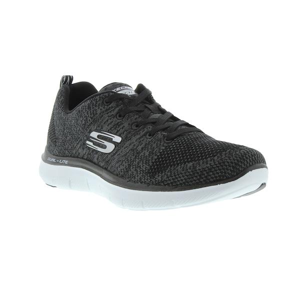 efd324f6c Tênis Skechers Flex Appeal 2.0 High Energy - Feminino