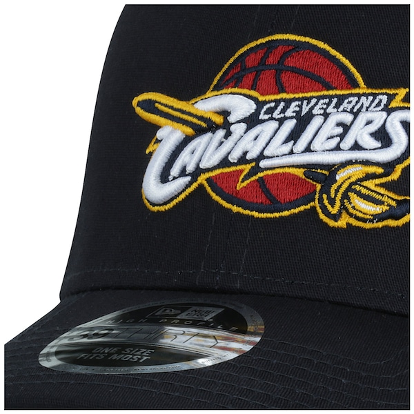 Boné New Era 3930 Cleveland Cavaliers HC - Fechado - Adulto