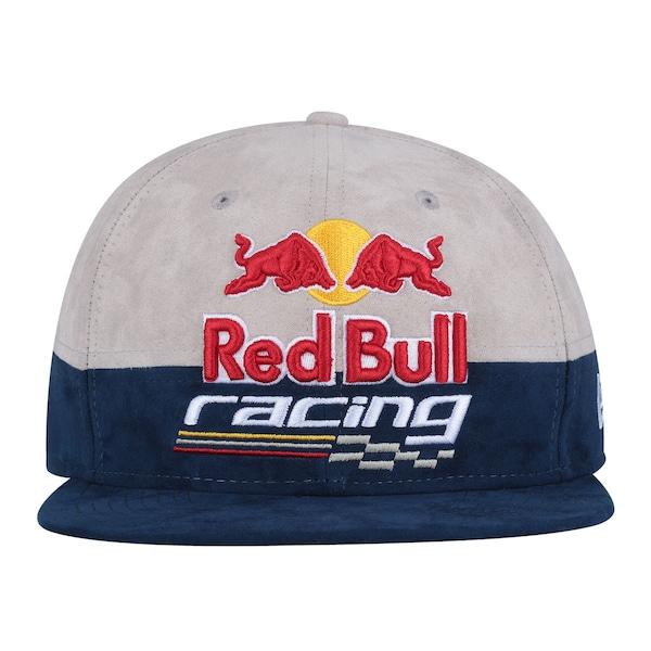 Boné Aba Reta New Era 950 Red Bull Racing SN 2Tone - Snapback - Adulto
