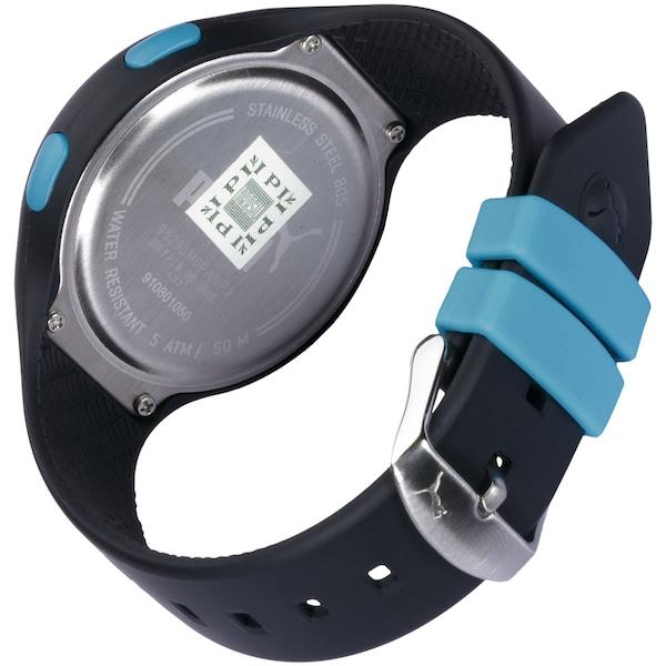 Relógio Digital Puma 96293M0P - Feminino