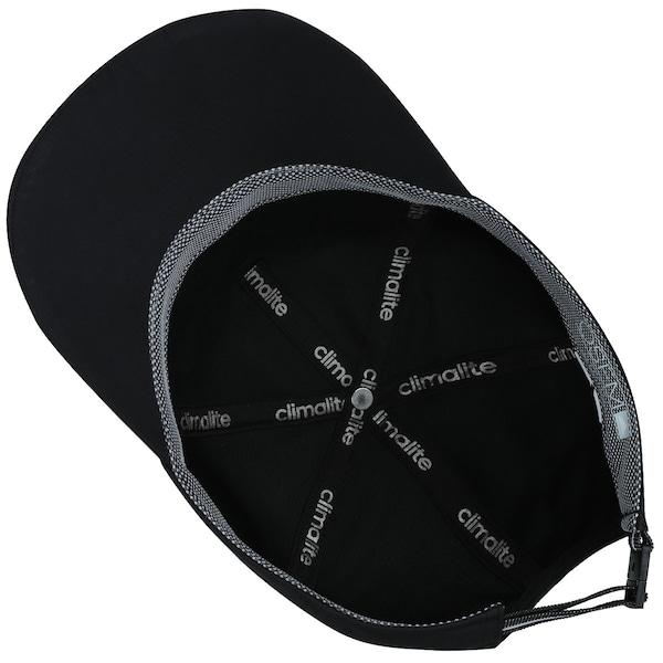Boné adidas 6 Panel Classic Climalite 3S - Strapback - Adulto