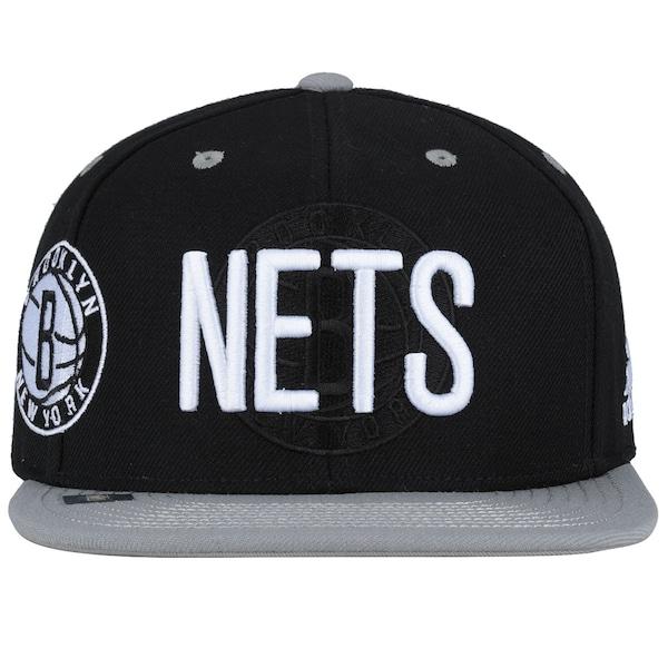 Boné Aba Reta adidas Brooklyn Nets - Snapback - Adulto