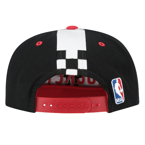 Boné Aba Reta adidas Houston Rockets - Snapback - Adulto