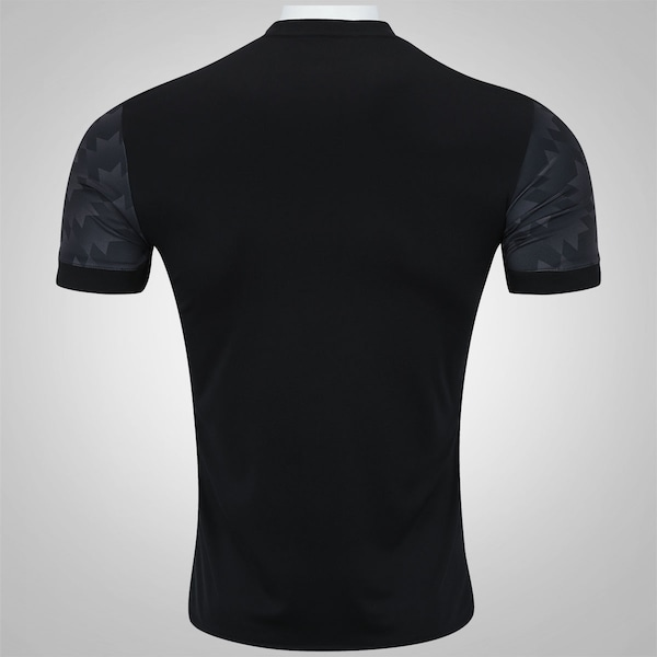 3595c0067 Camisa Manchester United II 17 18 adidas - Masculina