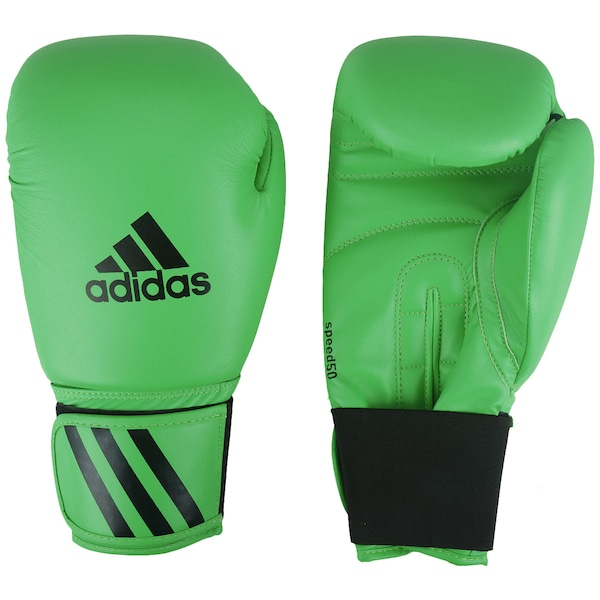 Luvas de Boxe adidas Speed 50 - 12 OZ - Adulto