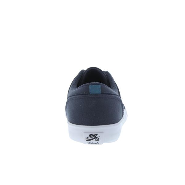 ed395fb88 Tênis Nike SB Portmore II Solar Canvas - Masculino