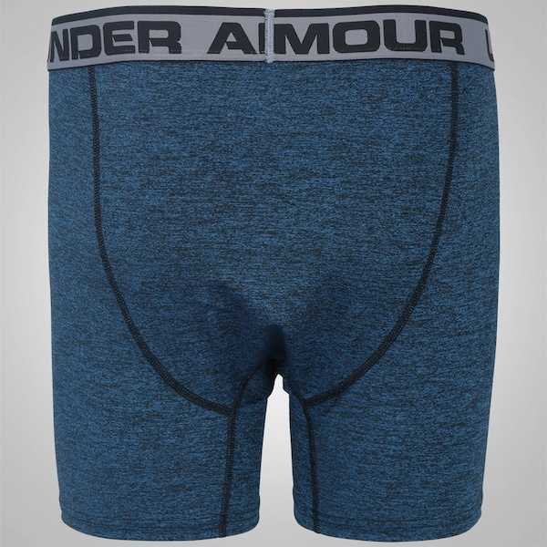 Cueca Boxer Under Armour Original 6 Twist - Adulto