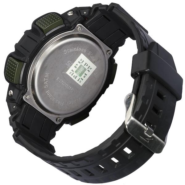 Relógio Digital Speedo 81079G0 - Resistência Água 5 ATM - Unissex
