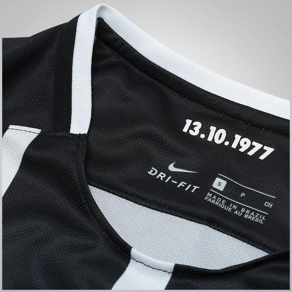00b5c345b Camisa do Corinthians II 2017 Nike - Masculina