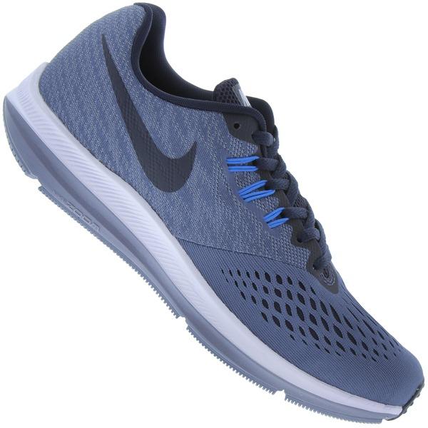 f205655d1bc Tênis Nike Zoom Winflo 4 - Masculino