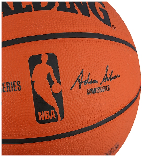 Bola de Basquete Spalding NBA Game Series
