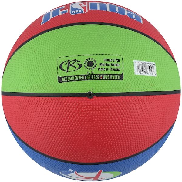Bola de Basquete Spalding NBA Rookie Gear