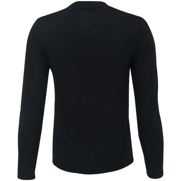 Camisa Térmica Manga Longa Adams - Infantil 0020b105f3340