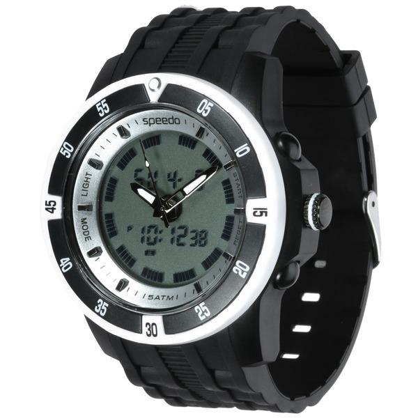 Relógio Digital Analógico Speedo 81127G0 - Masculino