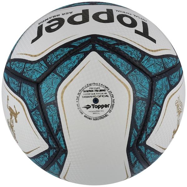 Bola de Futsal Topper Asa Branca