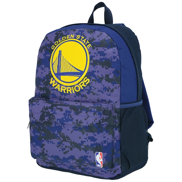 Mochila NBA Golden State Warriors II