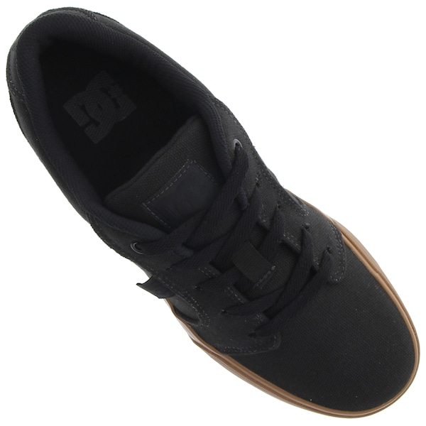 da38f6df1 Tênis DC Shoes Anvil LA TX - Masculino