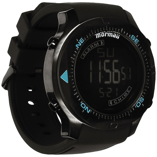 92670390fb0 Relógio Digital Mormaii MO11273 - Masculino
