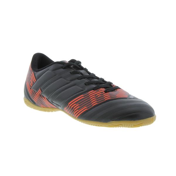 2082c3b3d6 Chuteira Futsal adidas Nemeziz 17.4 IN - Adulto