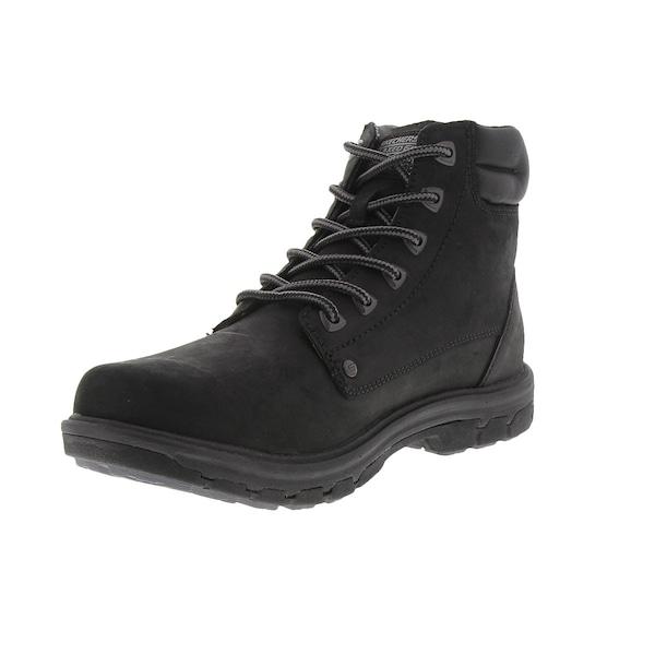 a5ffe15fa20 ... Bota Impermeável Skechers Segment Amson Waterproof - Masculina ...