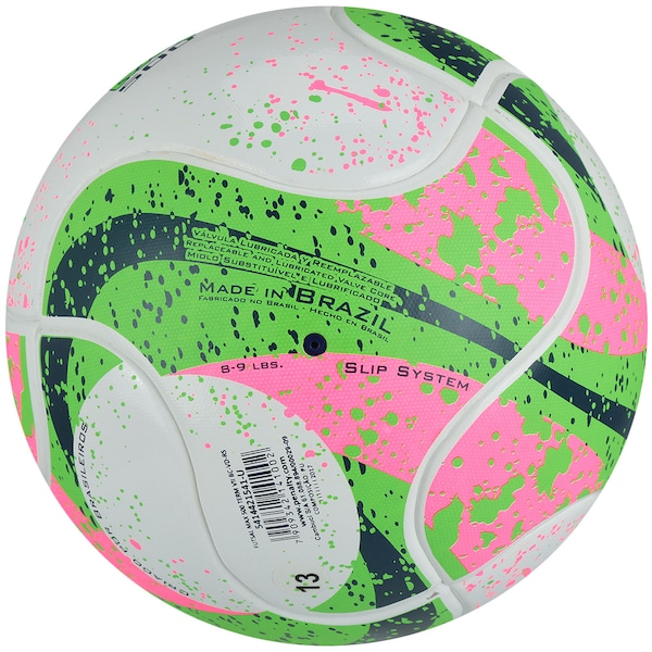 Bola de Futsal Penalty Max 500 Termotec VII