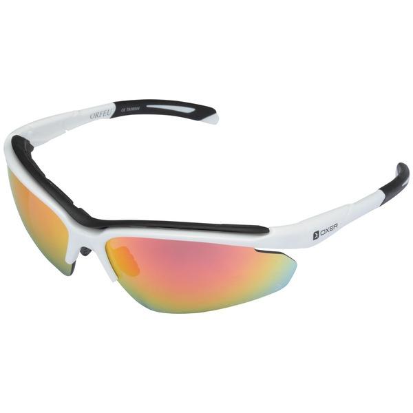 Óculos de Sol Oxer Orfeu Espelhado - Unissex