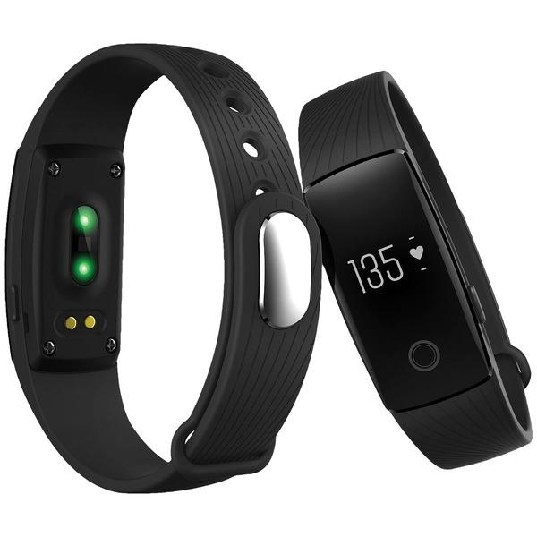 Pulseira Inteligente Fitness Easy Mobile Smart Fitness HR