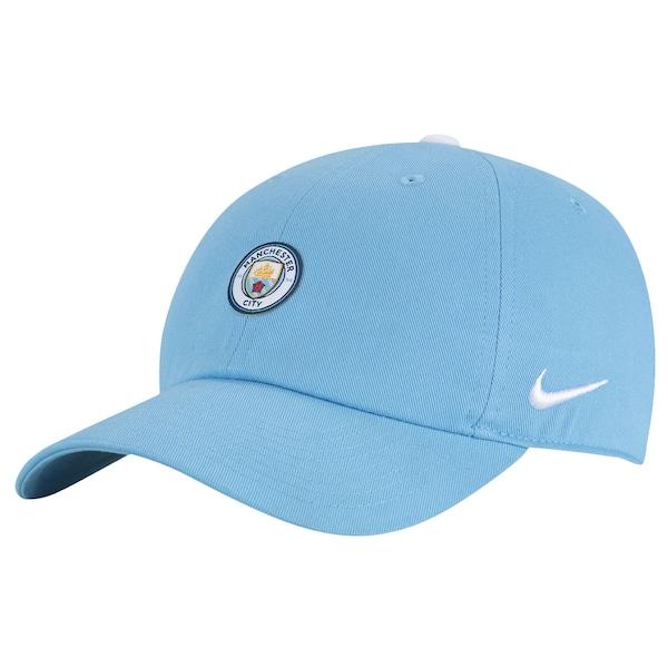 275014ec13d Boné Manchester City H86 Core Nike - Strapback - Adulto
