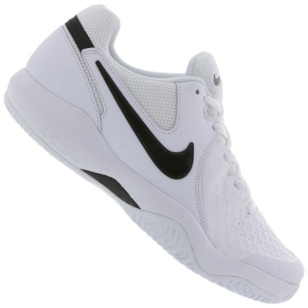 bcd53e2f4f359 Tênis Nike Air Zoom Resistance - Masculino