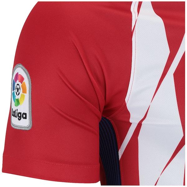 Camisa Atlético de Madrid I 17 18 Nike - Masculina 3e5b90a69e653